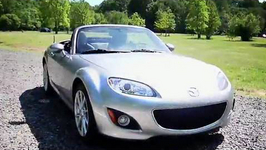 2009 Mazda MX-5 Miata Review