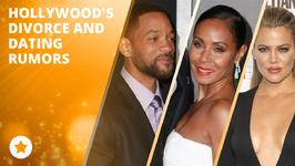 Hollywood Love Life: from divorce to same sex dating