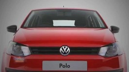A look at the 2014 Volkswagen Polo