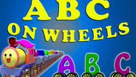 ABC On Wheels