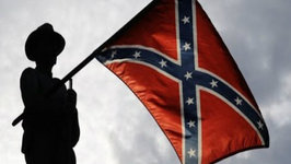 Confederate Flag Less Racist Than American Flag?!