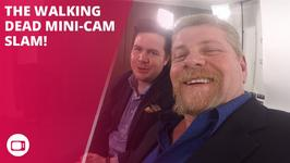 Mini-cam Slam with The Walking Dead!