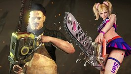 Epic Tribute To The Video Game Chainsaw