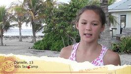 Utila Island Honduras Kids Sea Camp
