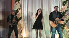 Wedding Entertainment - Matt Winter Band