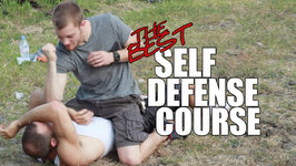 Learn How To Defend Yourself - Real World Self Defense Training - Street Defense Academy