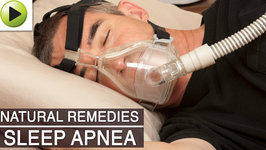 Sleep Apnea - Natural Ayurvedic Home Remedies