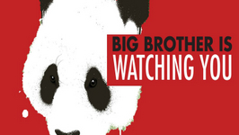 China's Big Brother Comedy Crackdown