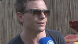 Fedde Le Grand reveals his favourite super heroes