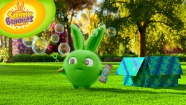 Sunny Bunnies 118 - Bubbles