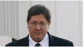Polygamous Mormon Leader Lyle Jeffs on Run From Police