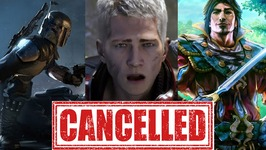 10 Huge Game Cancellations That Bummed Us Out The Most