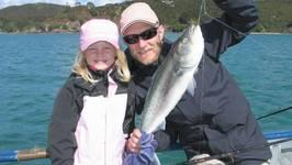 Bay Of Islands - Snapper, Fishing, New Zealand, Paihia, Charter, Trip, tour