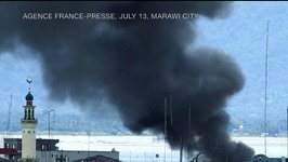 2 soldiers killed, 11 wounded by friendly fire in Marawi