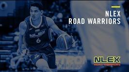 PBA Season 43: NLEX Road Warriors