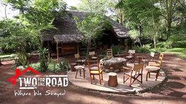 Where We Stayed - Migunga Forest Camp, Lake Manyara National Park, Tanzania