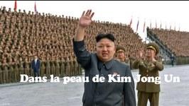Bande-annonce exclusive : Dans la peau de Kim Jong-un