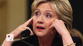 Hillary Clinton Says 'It's Time to Move On' Following Benghazi Report