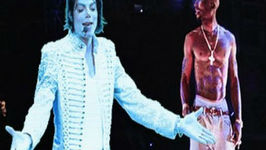 Michael Jackson Hologram Legal Fight With Tupac