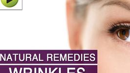 Skin Care : Wrinkles - Natural Ayurvedic Home Remedies