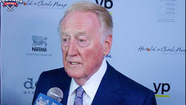 Dodgers Nation: Vin Scully Honored At The Pump Foundation Gala