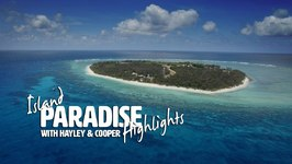 Coldplay Paradise - with Hayley & Cooper on Australia's Great Barrier Reef