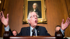 Bernie Sanders 2016 Campaign Launches Without Corporate Money