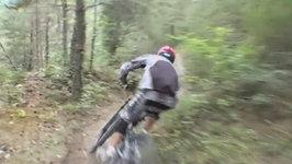 Fabien -Mountain Biking