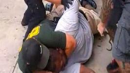 Why Did the NYPD & EMTs Let Eric Garner Die?