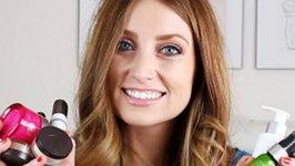 Top 5 Natural Beauty Brands