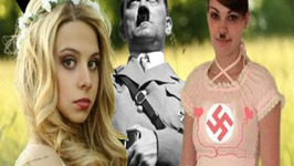 Miss Hitler 2014 Russian Online Beauty Pageant