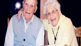 Couple Dies Together After Being Married 73 Years