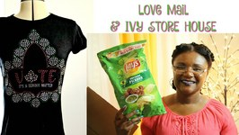 Love Mail - Ivy Store House - Ivybox