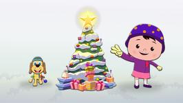 Oh Christmas Tree  Children's Popular Christmas Song