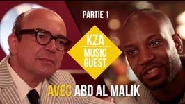 RAP : Abd Al Malik - le soufisme et sa vision de l'art 1/2 - Karl Zro