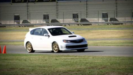 Subaru WRX STI by Everyday Driver
