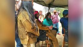 Native Americans Quit Adam Sandler Film for 'Disrespectful' Script