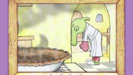 Dark Pie