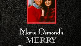 Merry Christmas: Marie Osmond