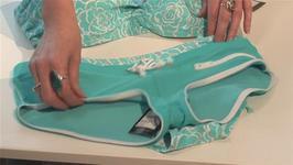 How To Rock Bandeau Bikinis