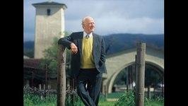 Robert Mondavi Winery Turns 50