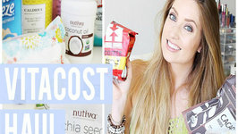 Vitacost Home  And Food Haul