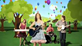 Balloons - The Laurie Berkner Band