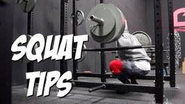 Better Your Squat