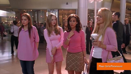 Scientists Find Mean Girls Cure