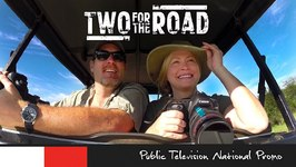 Two for the Road - National Public Television Promo (:30)