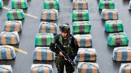Mexico Loses US Drug War Money Over Appalling Human Rights
