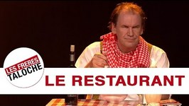 Les Frres Taloche - Le Restaurant