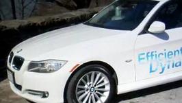2009 BMW 335d Review