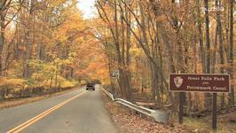 Best Places for Fall Foliage